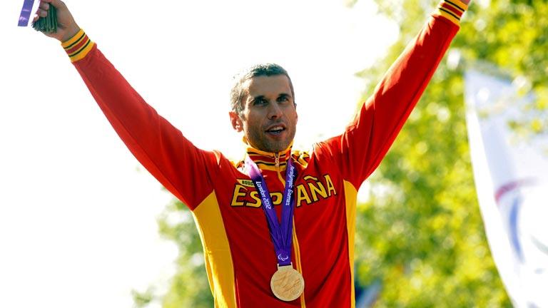 Calendario de los Juegos Paralímpicos