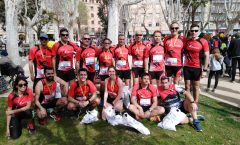 Media maratón Salamanca'19