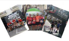 V Carrera por montaña Deportes Parra - Hervás
