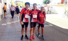 10 Km Santa Marta