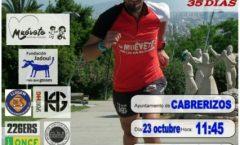 III Vuelta Solidaria por las Enfermedades Raras