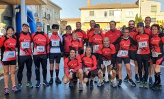 IV Cross Liga Cabrerizos – Express Cross