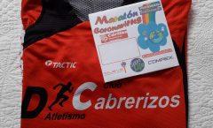 Maratón Coronavirus
