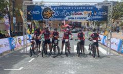 IV Vuelta BTT León 2021